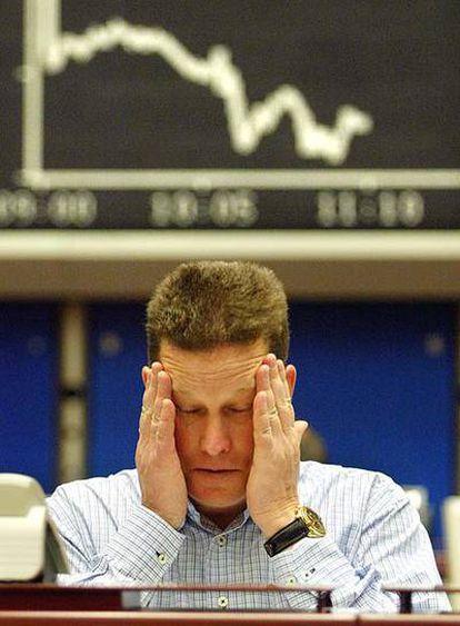 El cansancio no es aconsejable para acometer empresas financieras.