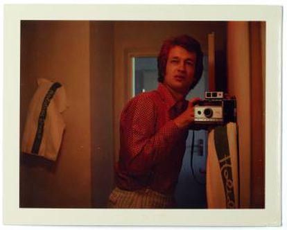 Autorretrato, 1975