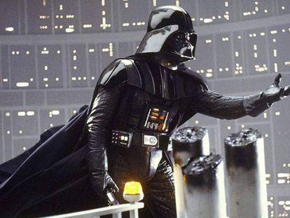 """""""Luke, yo soy tu 'coach'"""""""