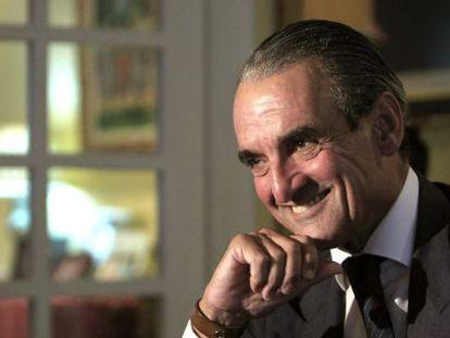 El exbanquero Mario Conde, en una imagen de archivo.