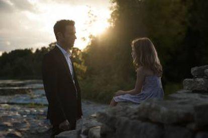 Imagen de la serie de HBO 'The Leftovers'.