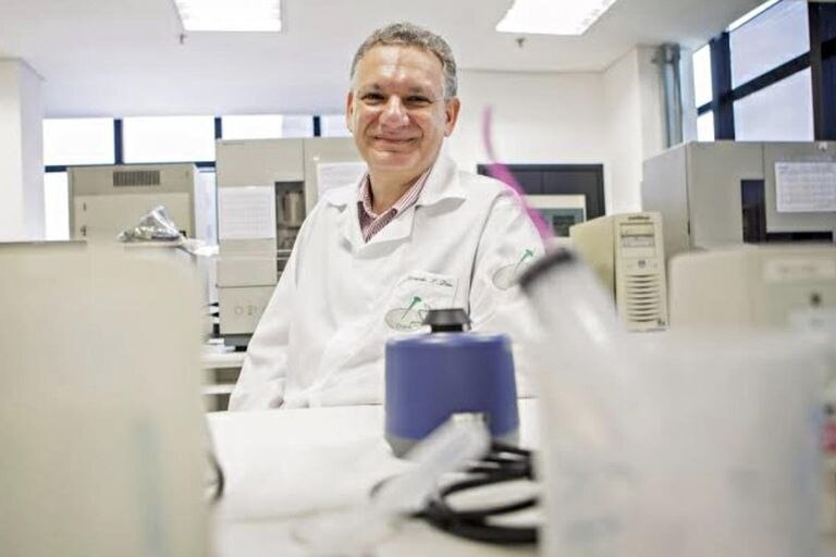 Ricardo Sobhie Diaz, infectólogo de la Universidad de Sao Paulo que coordina el estudio inédito.