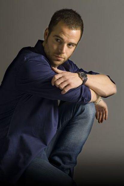 El actor Carles Francino, en una imagen de archivo.
