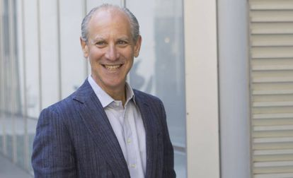 Glenn D. Lowry, director del MoMA.