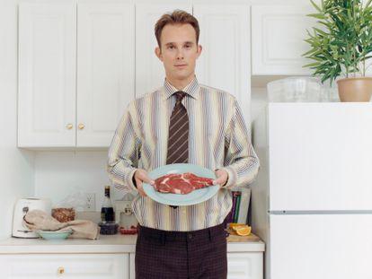 Retos sencillos para un año complicado: rompe tu idilio con la carne, en siete días