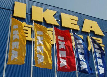 Entre los imputados está el director general de Ikea Francia, Stefan Vanoverbeke.