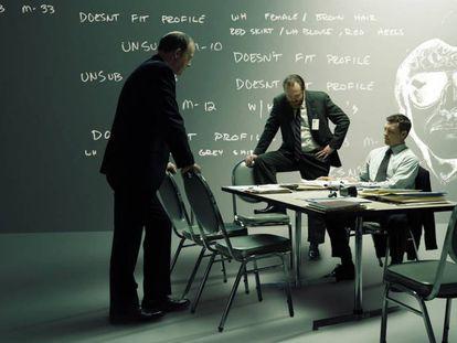 'Manhunt: Unabomber'