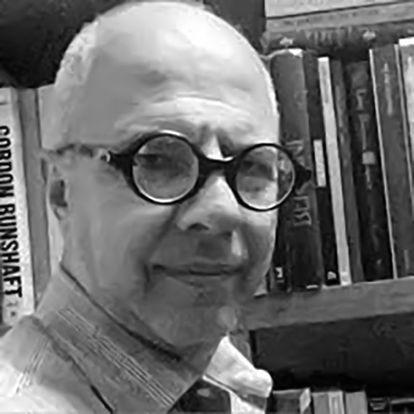 Ernesto Betancourt Arriaga, arquitecto y urbanista mexicano.