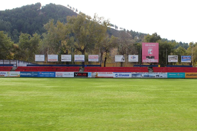 The City Council will install 4,000 seats of the old Vicente Calderón in the Municipal Stadium of Val.
