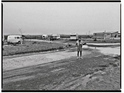 El escritor Jacobo Bergareche, de viaje de nuevo: en Texas otra vez, pero lejos de la vida sentimental de Faulkner.