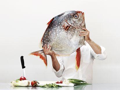 Cada pescado tiene su técnica de cocinado.