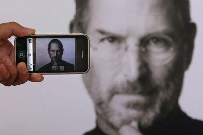 Steve Jobs, fallecido el pasado mes de octubre a los 56 años.