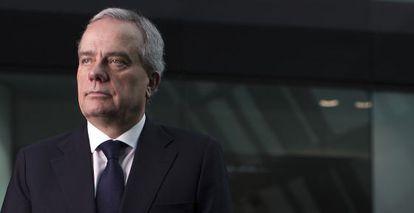 José Maria Espírito Santo Ricciardi también sale de los órganos directivos del banco.