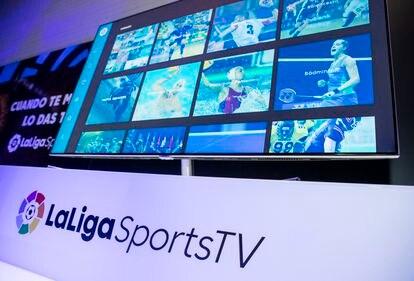 La liga ASOBAL de balonmano o el fútbol sala están entre los contenidos favoritos.