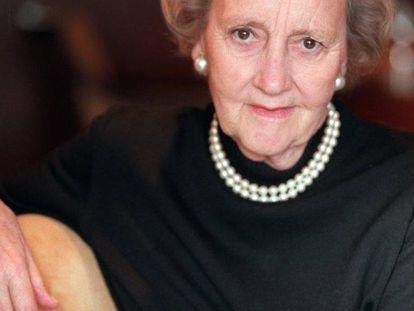 Katharine Graham.