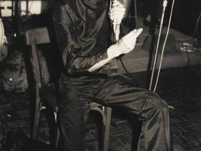 Miguel Vargas Jiménez