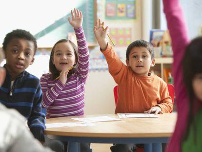 Blas de Lezo: madres y padres unidos por mantener en el colegio el ABP o Aprendizaje Basado en Proyectos