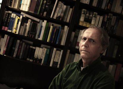 Don DeLillo, en una fotografía de 2011 en Nueva York. En su estancia esta semana en España no ha permitido ser retratado.