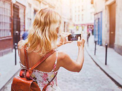 Las fotos de tus vacaciones pueden darte un dinero extra