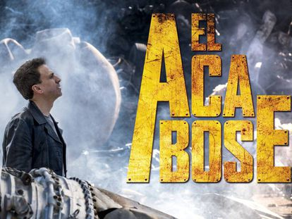 José Mota prepara 'El acabose', un nuevo programa de humor en La 1