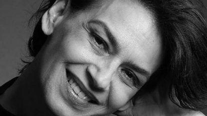 Broselianda Hernández, actriz cubana.
