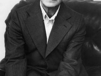 José Sandoval, veterano de la resistencia contra el fascismo