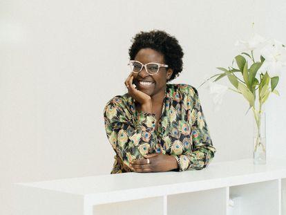 Elvira Dyangani Ose, nueva directora del Museo de Arte Contemporáneo de Barcelona (Macba).