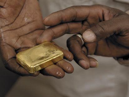 Un fragmento del documental 'Sun of the Soil: The Story of Mansa Musa'.