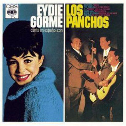 Un álbum de Eydie Gorme y Los Panchos.