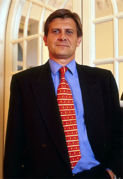 Carlos Lozano, presidente ejecutivo de la AIMC.