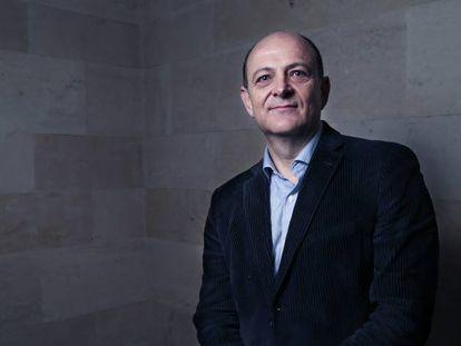 Manuel Santiago, fundador de Petroprix.