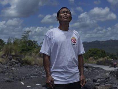 La provincia de Albay, en Filipinas, sufre con frecuencia desastres naturales, pero mantiene una década sin víctimas