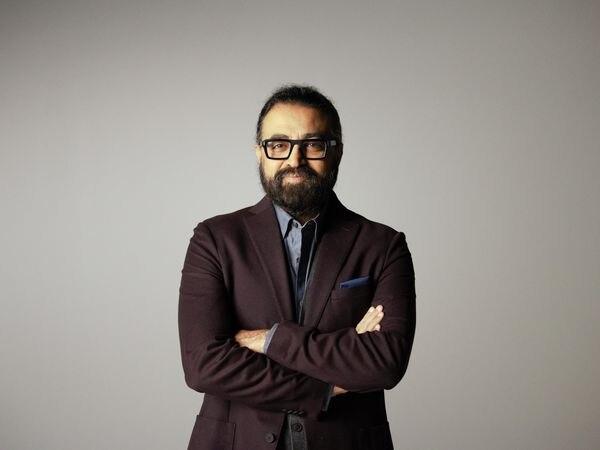 Gurdeep Pall, vicepresidente corporativo de Microsoft y padre de las VPN