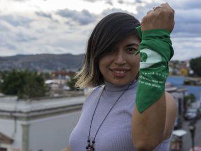 El movimiento feminista de este Estado del sur de México ha impulsado desde las calles la despenalización del aborto y ha convertido a la entidad en un ejemplo de esta lucha en América Latina