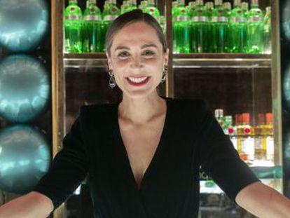 La hija de Isabel Preysler y Carlos Falcó, reciente ganadora de  MasterChef Celebrity , vive una ola de popularidad. Se declara feminista y preocupada por seguir con los pies en la tierra