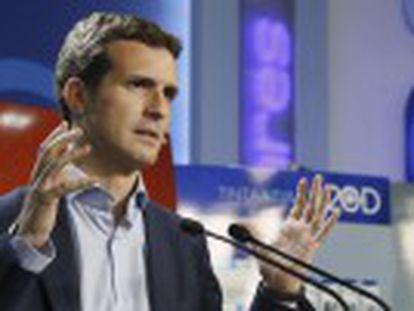 Mariano Rajoy no asistirá al debate que EL PAÍS organiza el próximo 30 de noviembre, con la participación de Albert Rivera, Pedro Sánchez y Pablo Iglesias