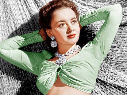 Olivia de Havilland (1940).