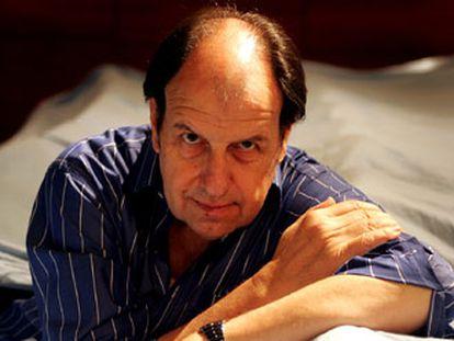 Jose María Pou, director de 'La cabra o ¿quién es Sylvia?'