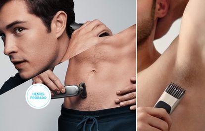 Explicamos dónde comprar afeitadoras corporales y qué debes de tener en cuenta a la hora de elegir una recortadora eléctrica.