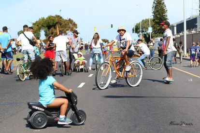 Open Streets Ciudad del Cabo 2019