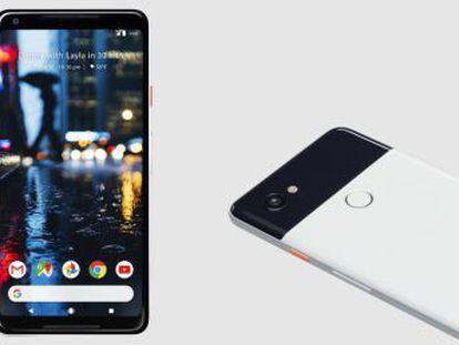 El gigante eleva su apuesta en el segmento de los móviles con la cámara y la inteligencia artificial como puntos fuertes