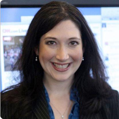 Hermana del fundador de Facebook, Mark Zuckerberg