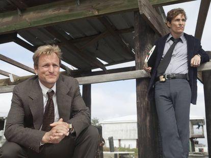 'True Detective' o cuando HBO marca la diferencia