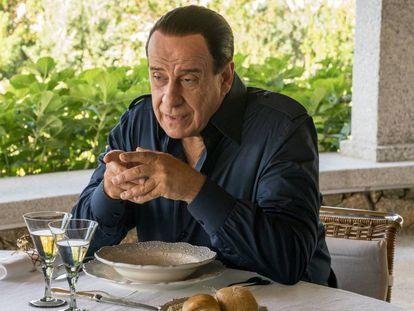 Tráiler de 'Silvio (y los demás)'.