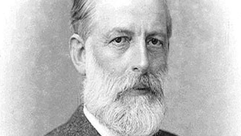 Julius Lothar Meyer, creador de la tabla periódica