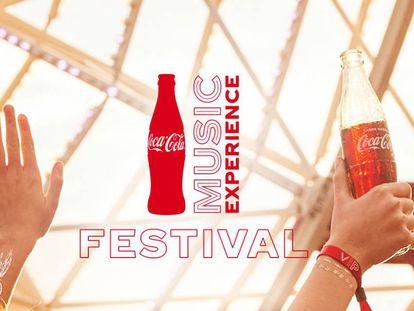 CCME 2019: horarios y lo que debes saber del Coca-Cola Music Experience