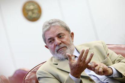 Luis Inácio Lula da Silva está seguro de haber puesto las bases para construir el Estado de bienestar en Brasil y convertirlo en el gran aliado de América Latina