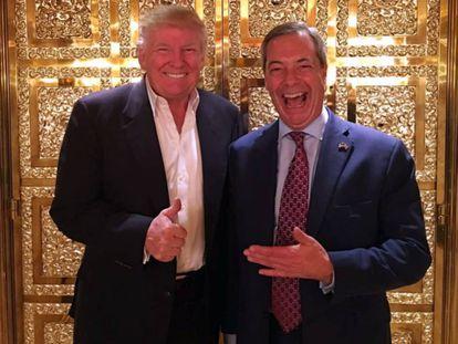 El abuso de las mentiras en las elecciones no perjudica al mentiroso.