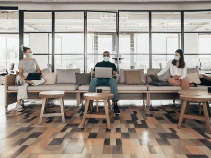 Alrededor de 23.000 'start-ups', cuyo modelo de negocio se basa en el uso intensivo de la innovación tecnológica, pueblan el tejido empresarial español.