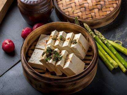 Tofu: si no sabe a nada, por qué gusta tanto